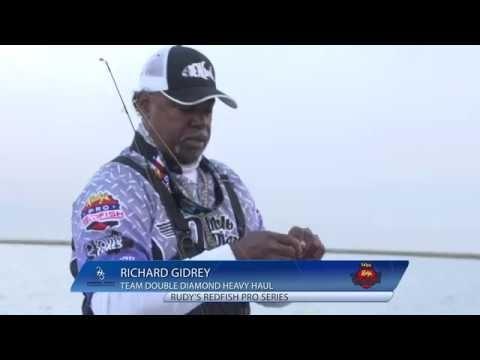 Richard Gidrey Got Em' On!