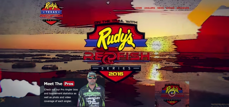 RedfishSeries Gets a New Face